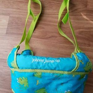 Evenflo Onfant/Toddler Exercise Jumper